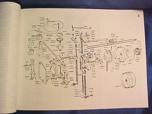 Manuals Gorgeous Elna Air Electronic Tsp Sewing Machine Manual